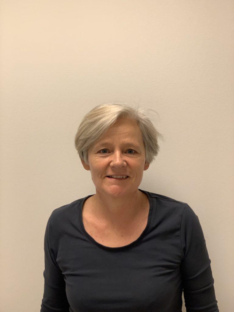 Marianne Hastrup