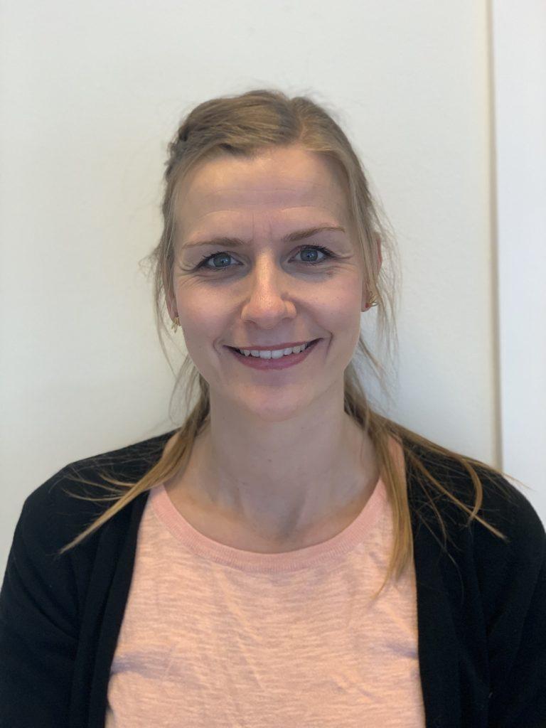 Diana Boesgaard-Kjer